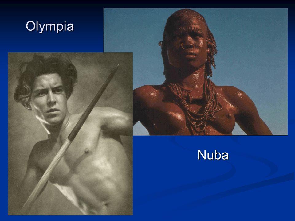 Olympia Nuba
