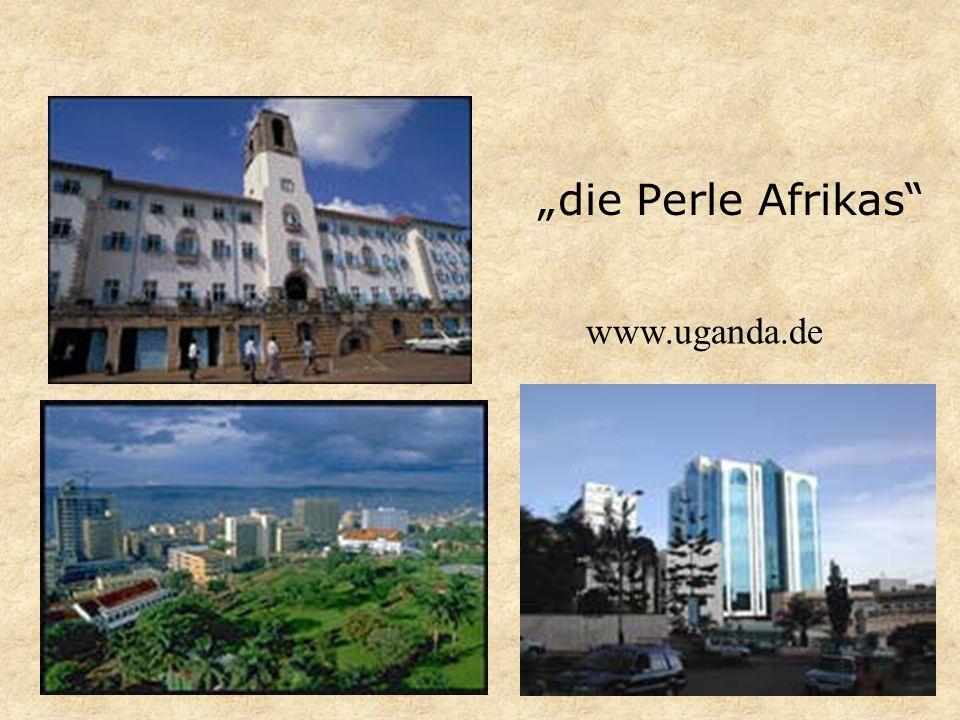 """""""die Perle Afrikas www.uganda.de"""