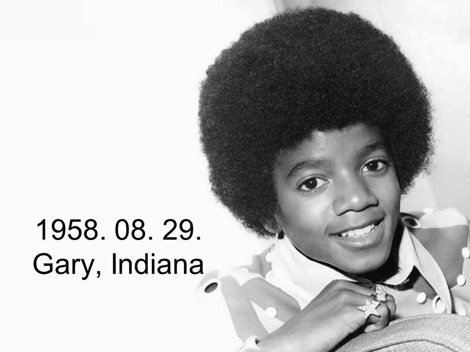 1958. 08. 29. Gary, Indiana