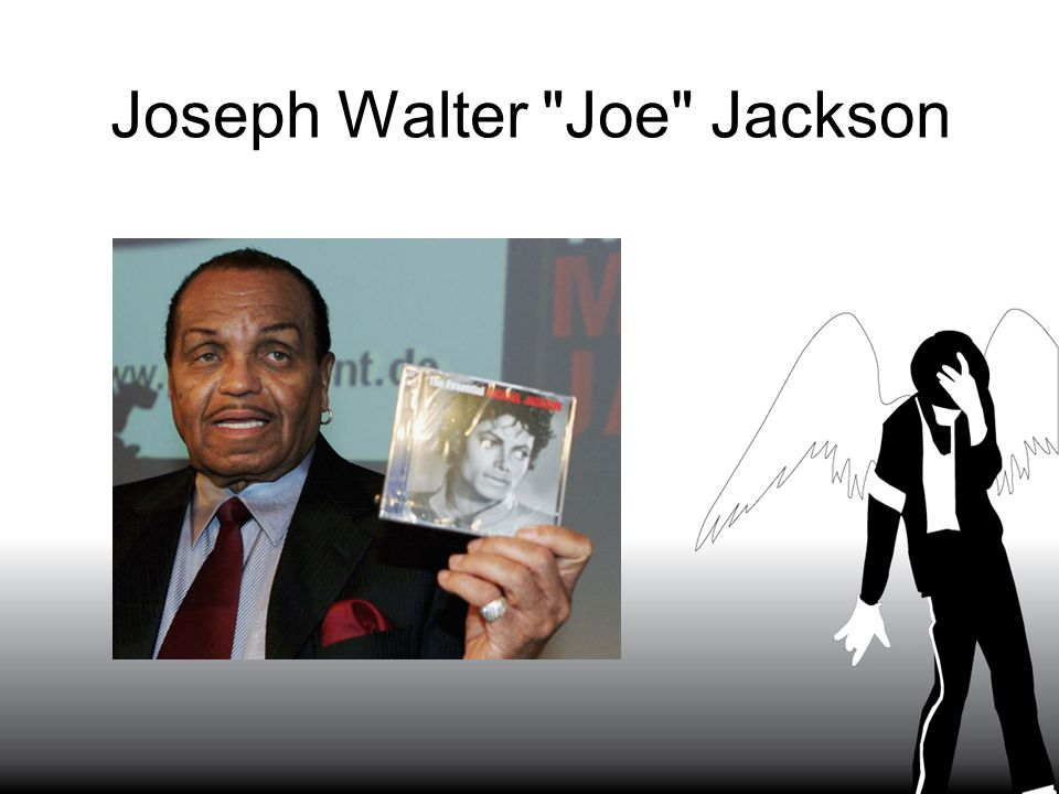 Joseph Walter Joe Jackson