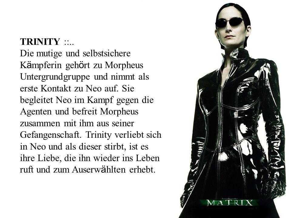 TRINITY ::..