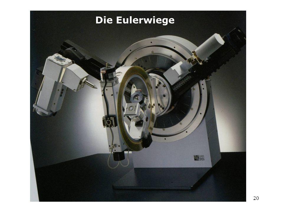 Die Eulerwiege