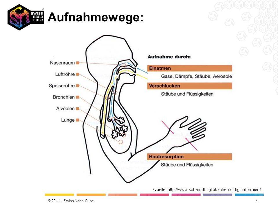 Aufnahmewege: Quelle: http://www.scherndl-figl.at/scherndl-figl-informiert/