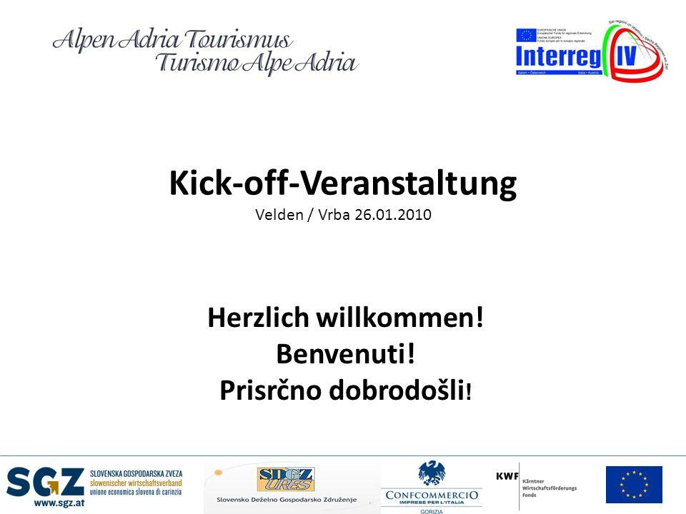 Kick-off-Veranstaltung