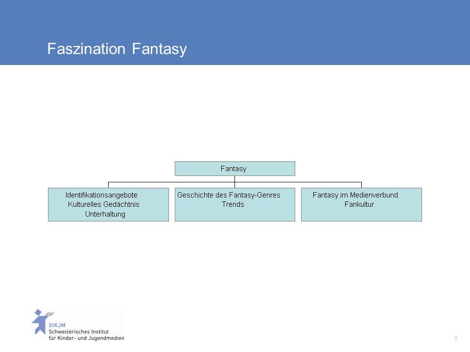 Faszination Fantasy