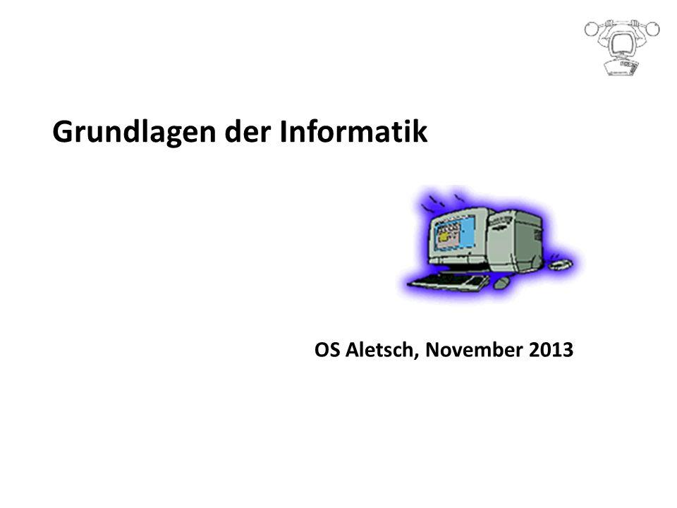 Grundlagen der informatik ppt herunterladen for Grundlagen der tragwerklehre 1