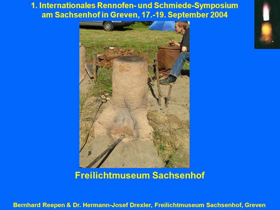 Freilichtmuseum Sachsenhof