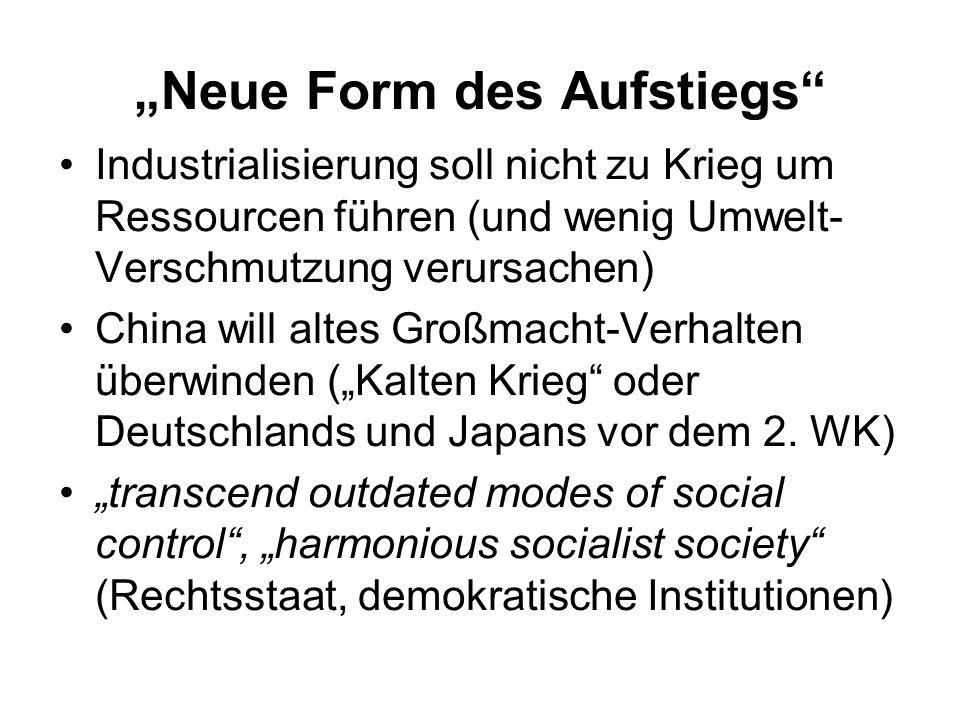 """""""Neue Form des Aufstiegs"""