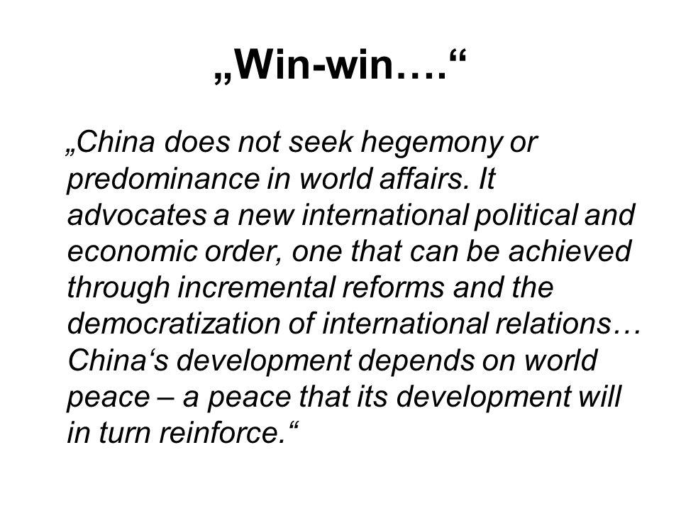 """""""Win-win…."""