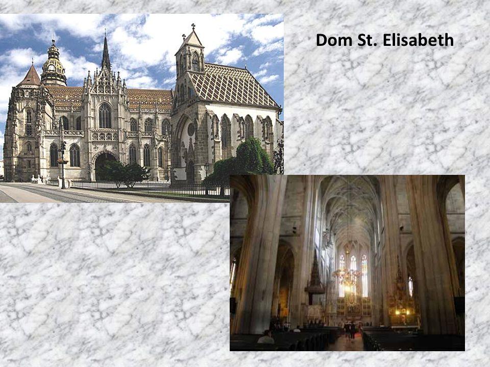 Dom St. Elisabeth
