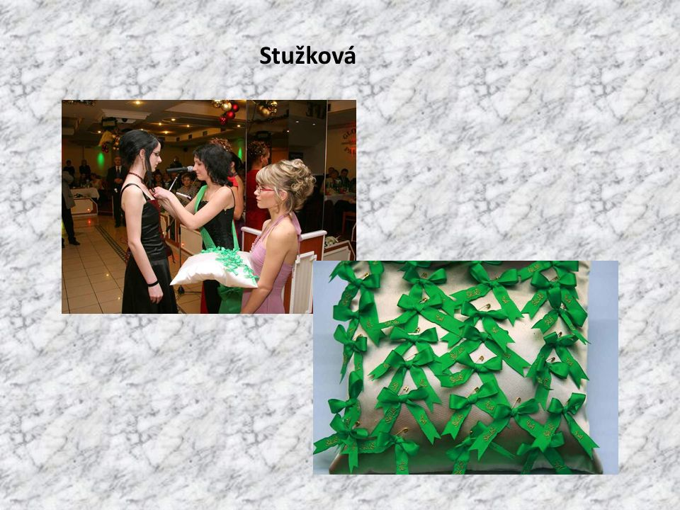 Stužková
