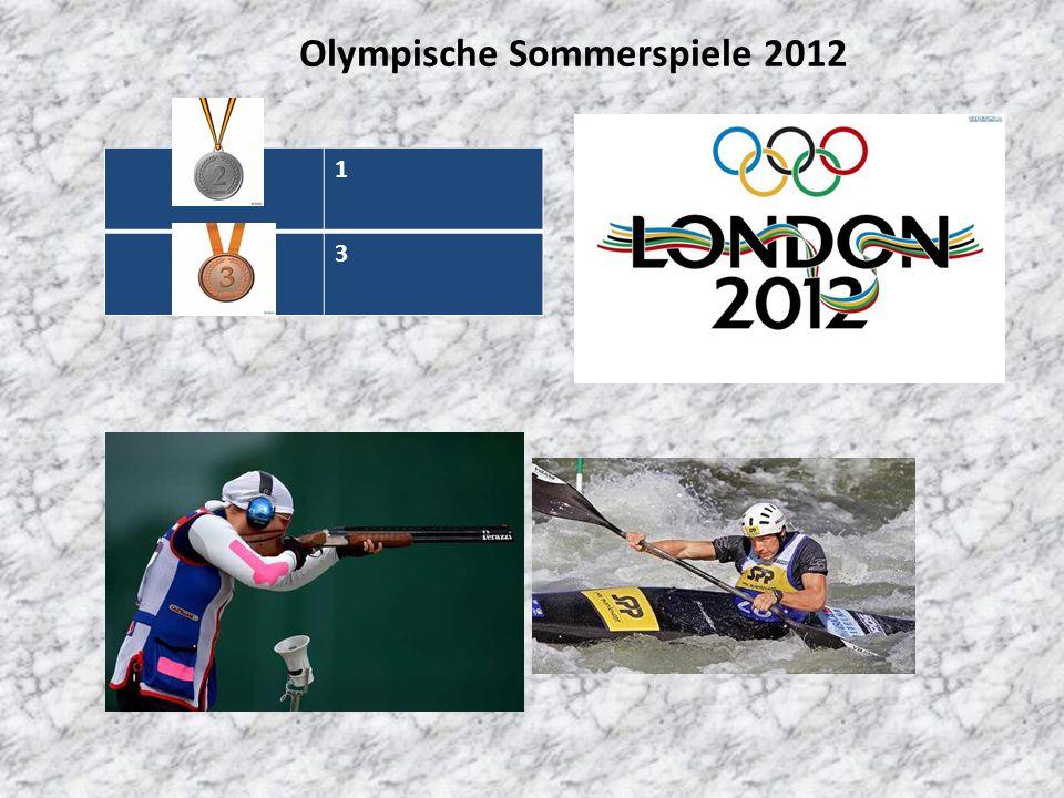 Olympische Sommerspiele 2012