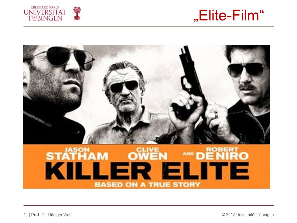 """""""Elite-Film"""
