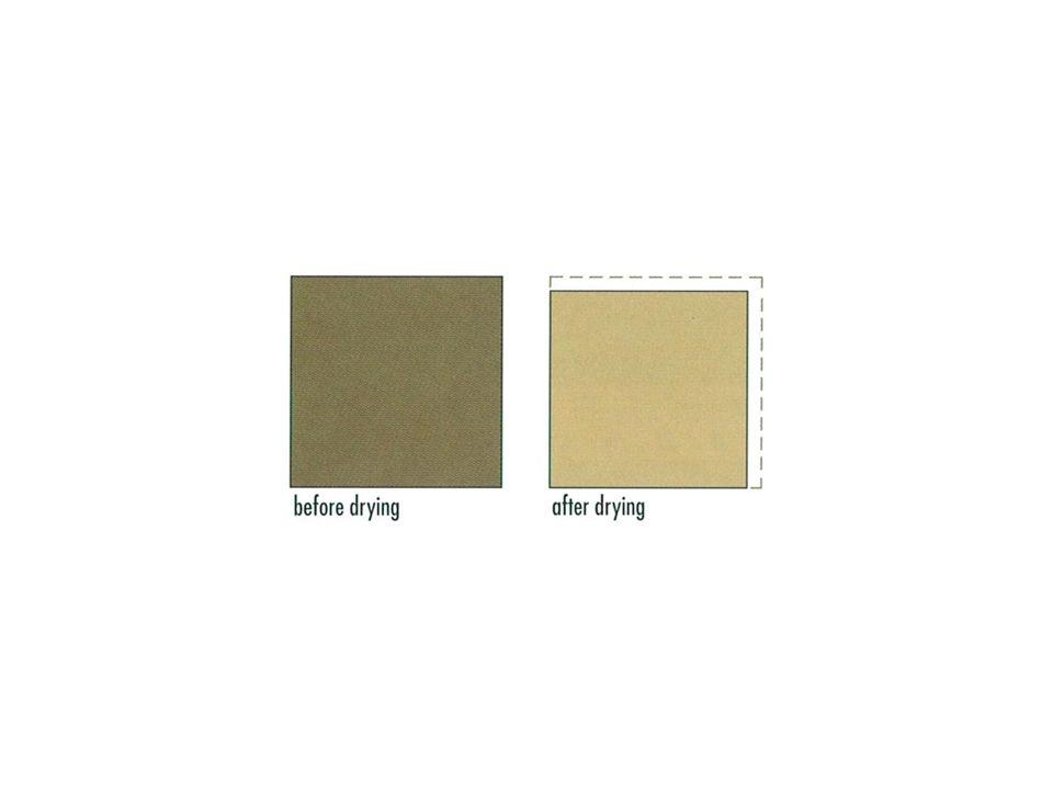 Wir wissen, dass keramische Produkte während des Trocknen schwinden und dass sie während dieser Zeit sehr empfindlich sind.