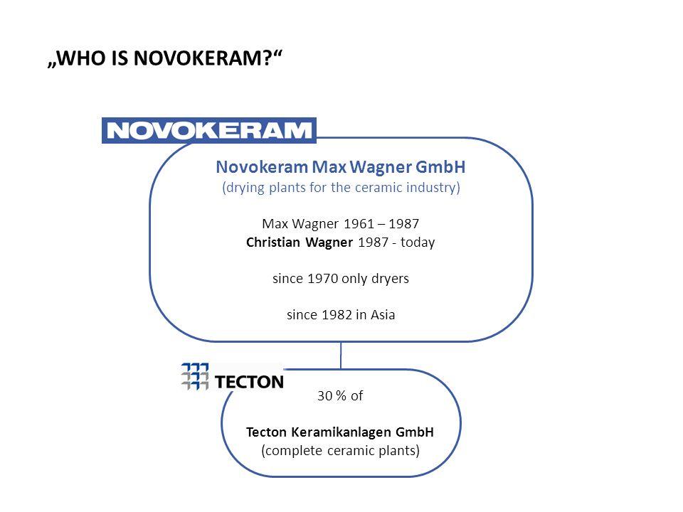 Novokeram Max Wagner GmbH
