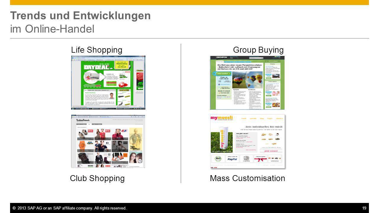 Trends und Entwicklungen im Online-Handel