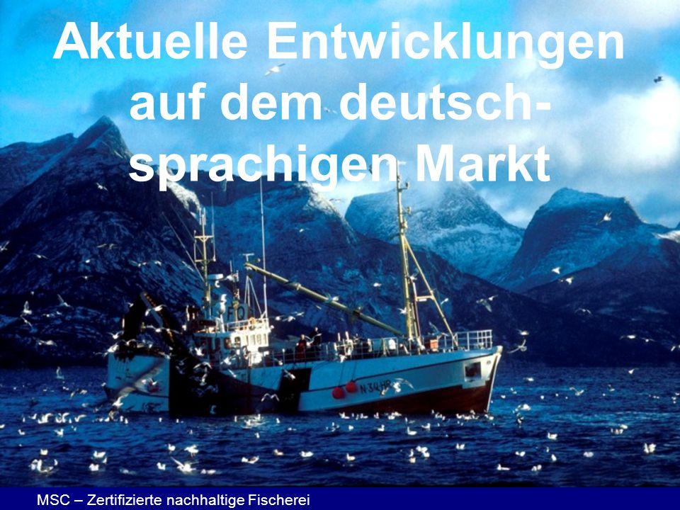Aktuelle Entwicklungen auf dem deutsch-sprachigen Markt