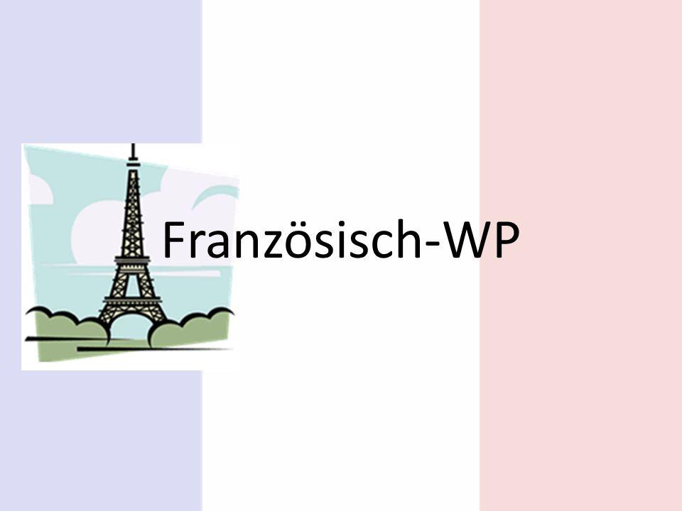 Französisch-WP