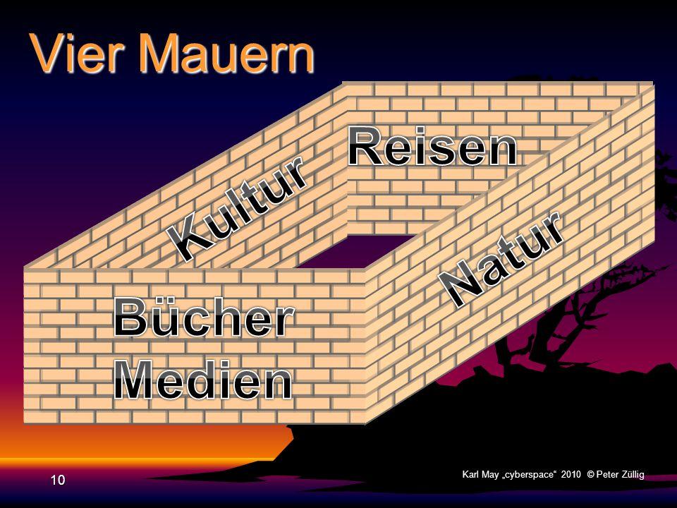 Vier Mauern Reisen Kultur Natur Bücher Medien