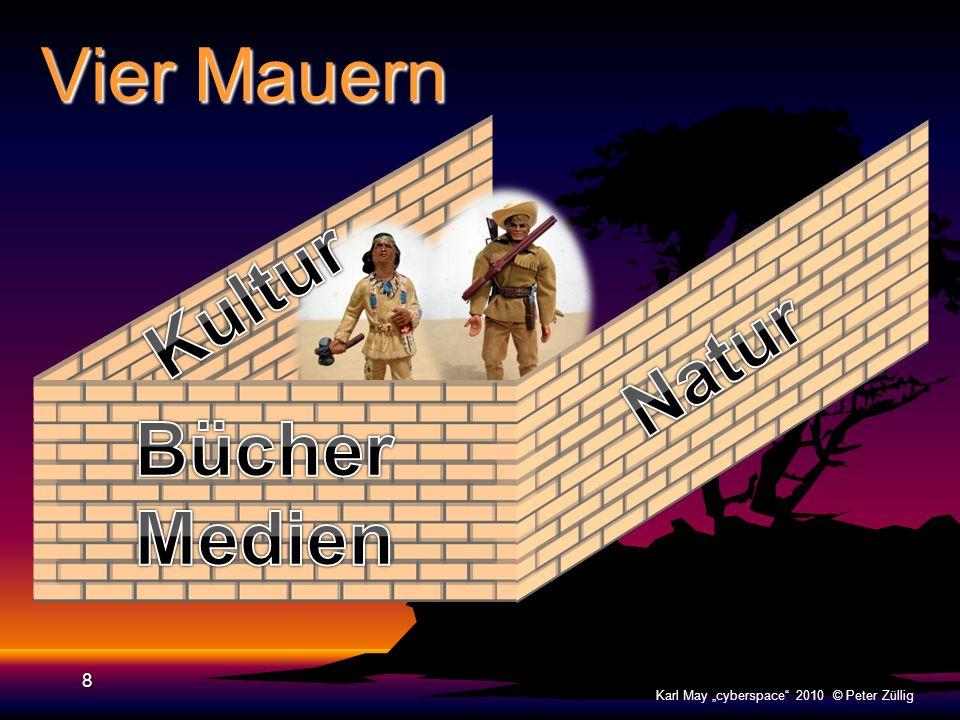 Vier Mauern Kultur Natur Bücher Medien