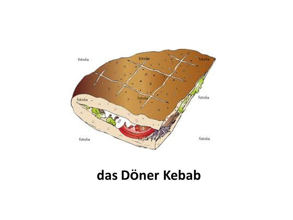 das Döner Kebab