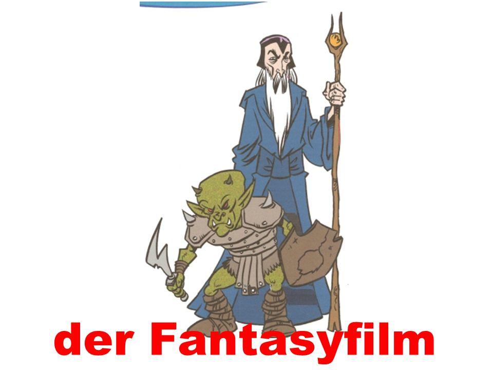 der Fantasyfilm