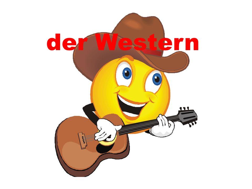 der Western
