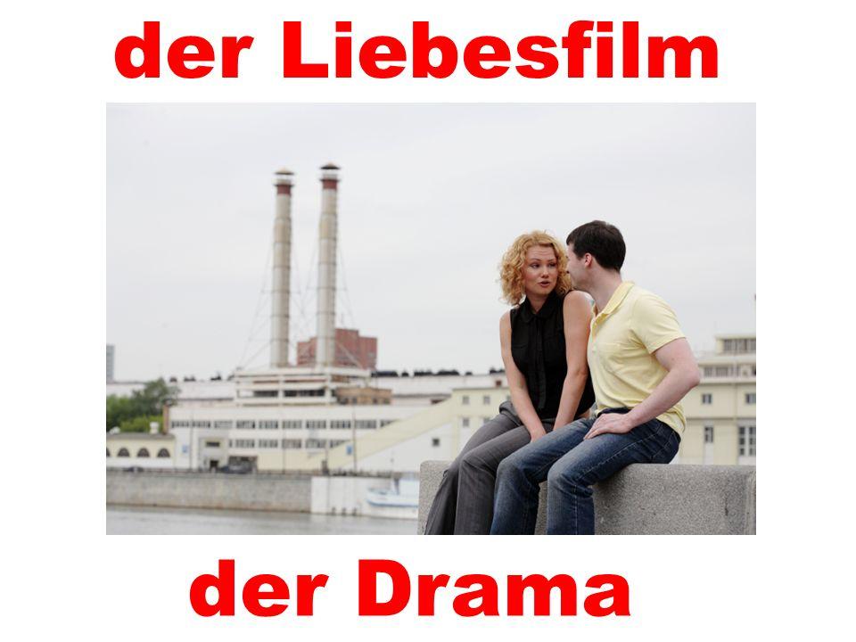 der Liebesfilm der Drama