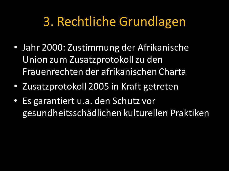 3. Rechtliche Grundlagen