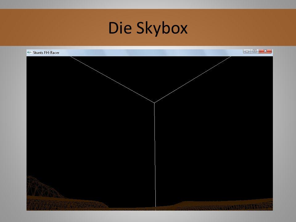 Die Skybox