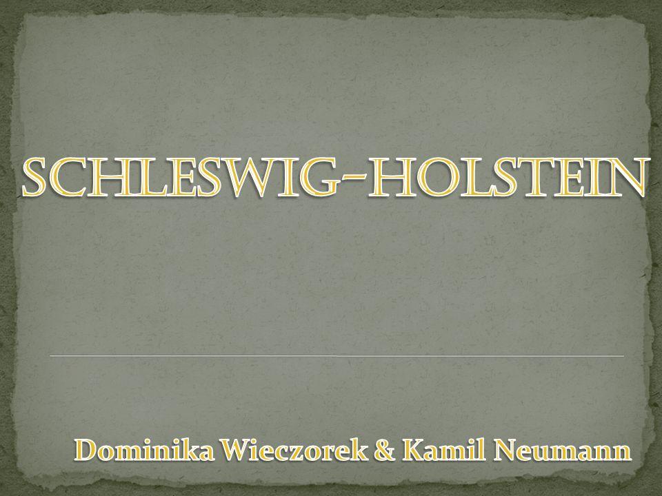 Dominika Wieczorek & Kamil Neumann