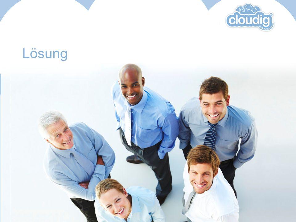 Lösung Zusammenarbeit in der Cloud Microsoft Office 365