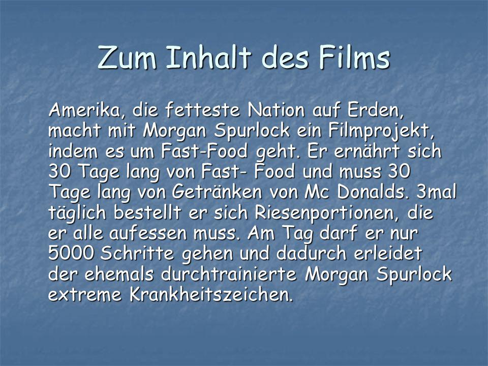 Zum Inhalt des Films