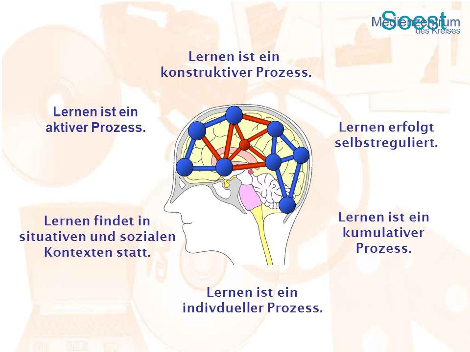 konstruktiver Prozess. situativen und sozialen