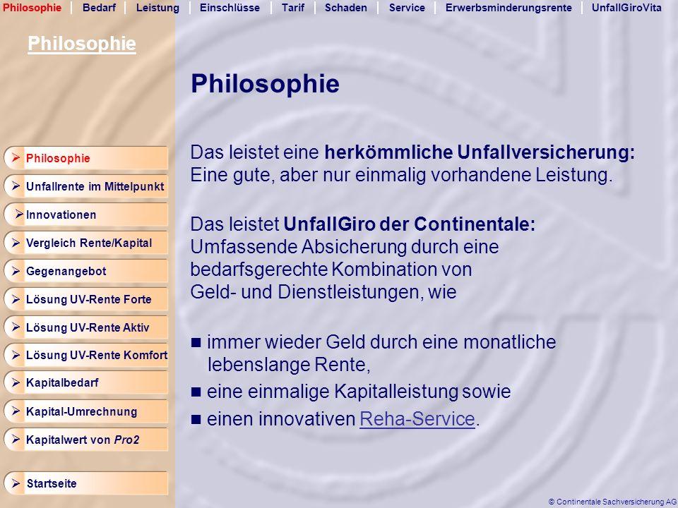 Philosophie Philosophie