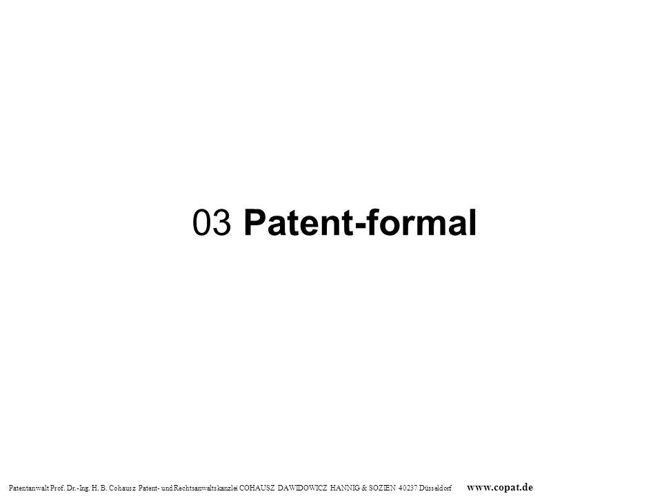 03 Patent-formal