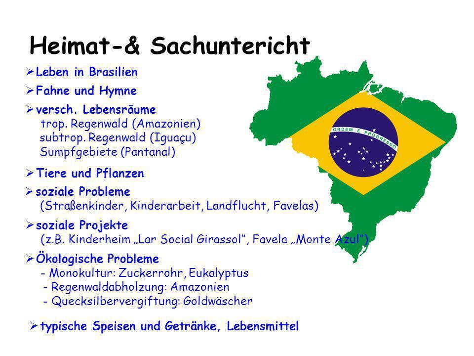 Heimat-& Sachuntericht