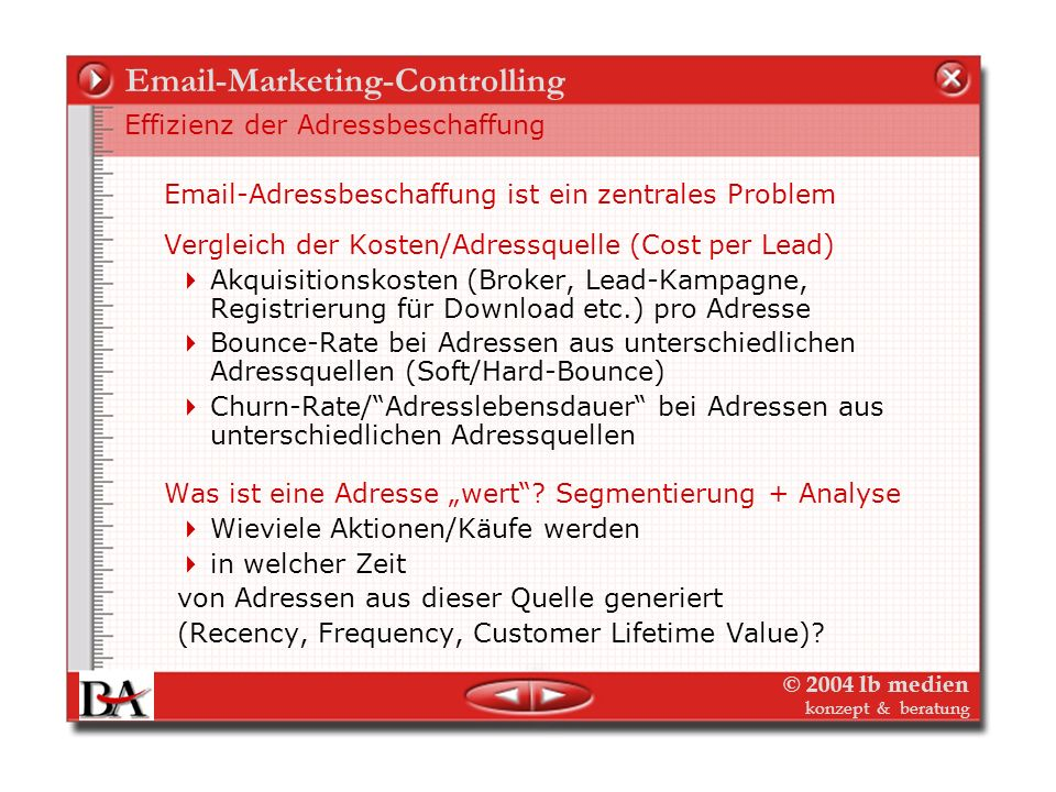 -Marketing-Controlling