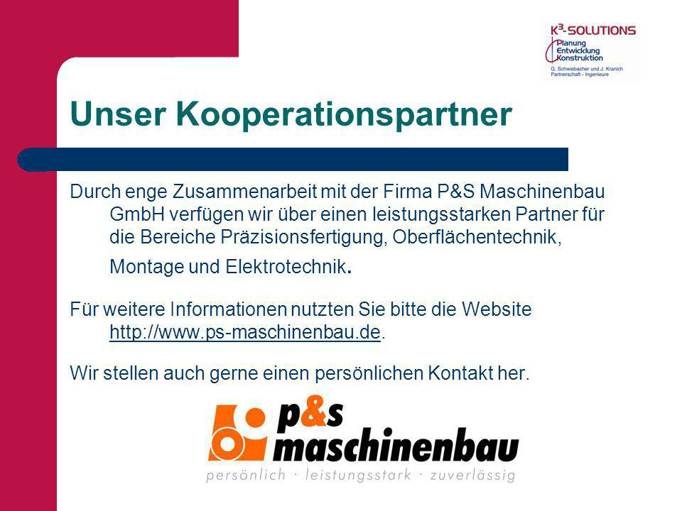 Unser Kooperationspartner