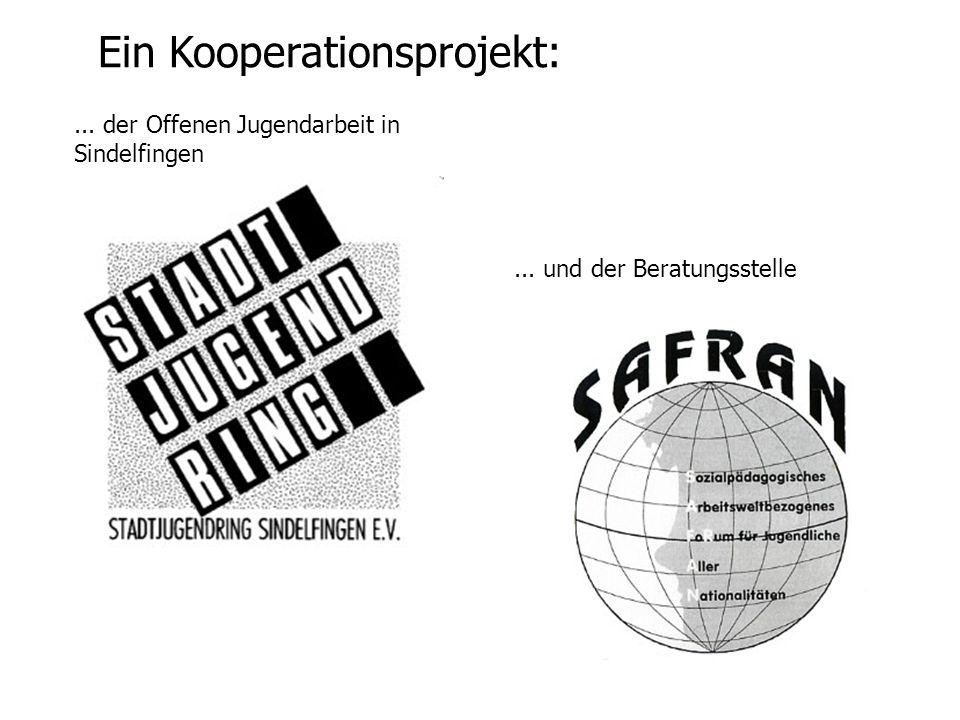 Ein Kooperationsprojekt: