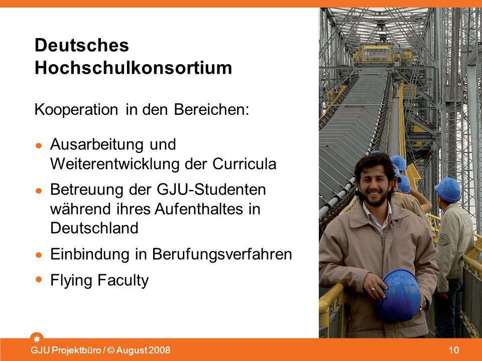 Deutsches Hochschulkonsortium