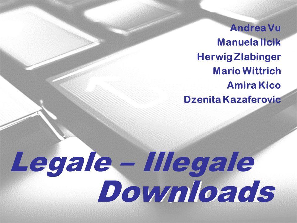 Downloads Legale – Illegale Andrea Vu Manuela Ilcik Herwig Zlabinger