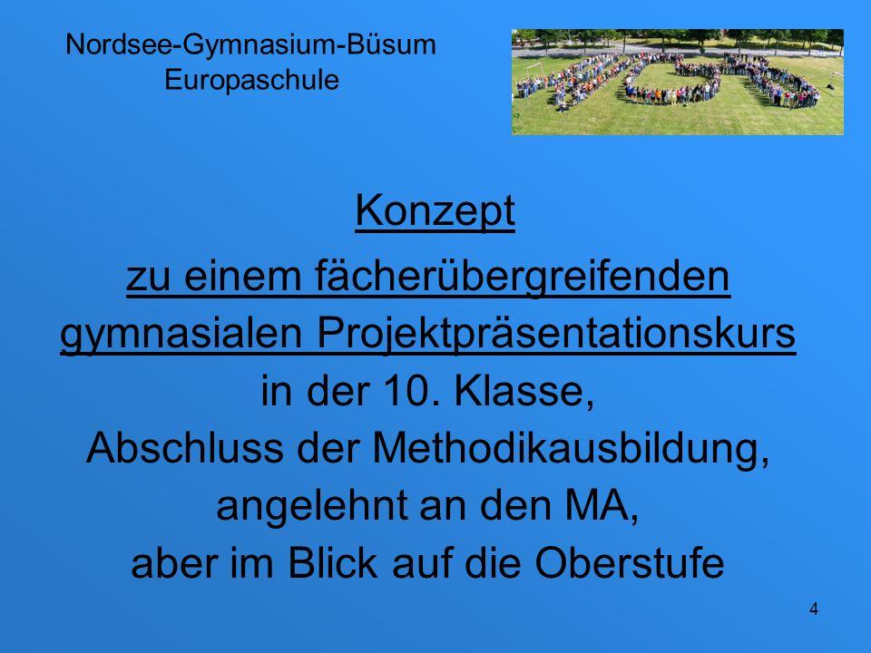 Nordsee-Gymnasium-Büsum Europaschule