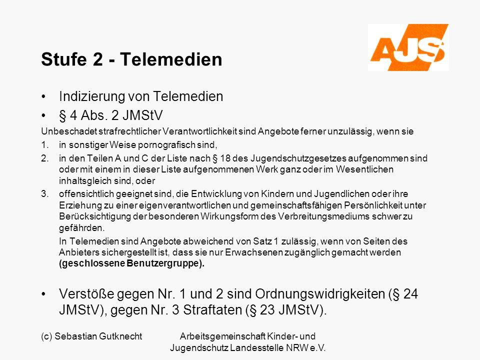 Arbeitsgemeinschaft Kinder- und Jugendschutz Landesstelle NRW e.V.