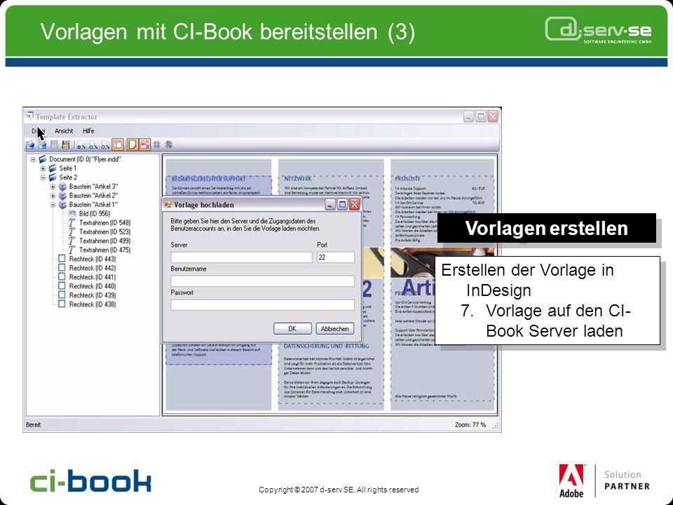 Vorlagen mit CI-Book bereitstellen (3)