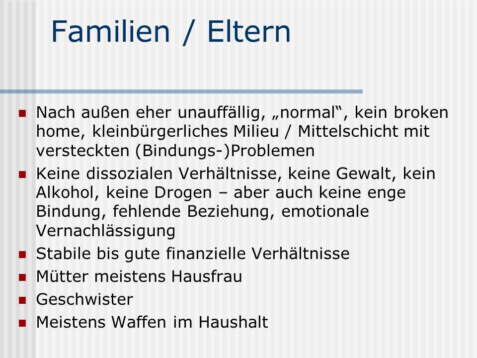 Familien / Eltern
