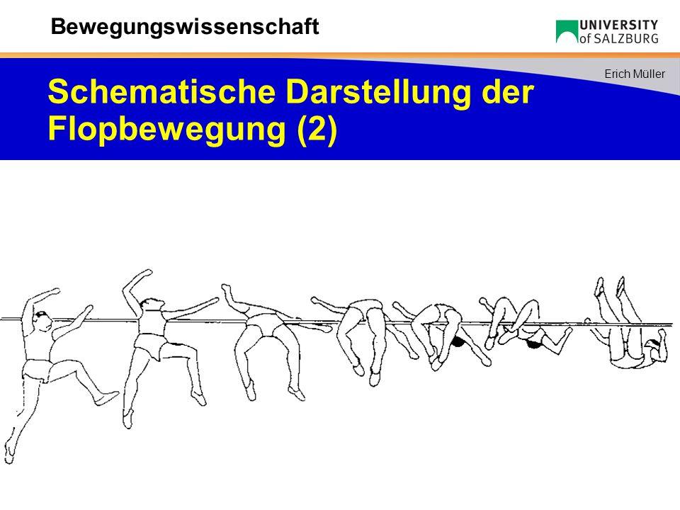 Schematische Darstellung der Flopbewegung (2)