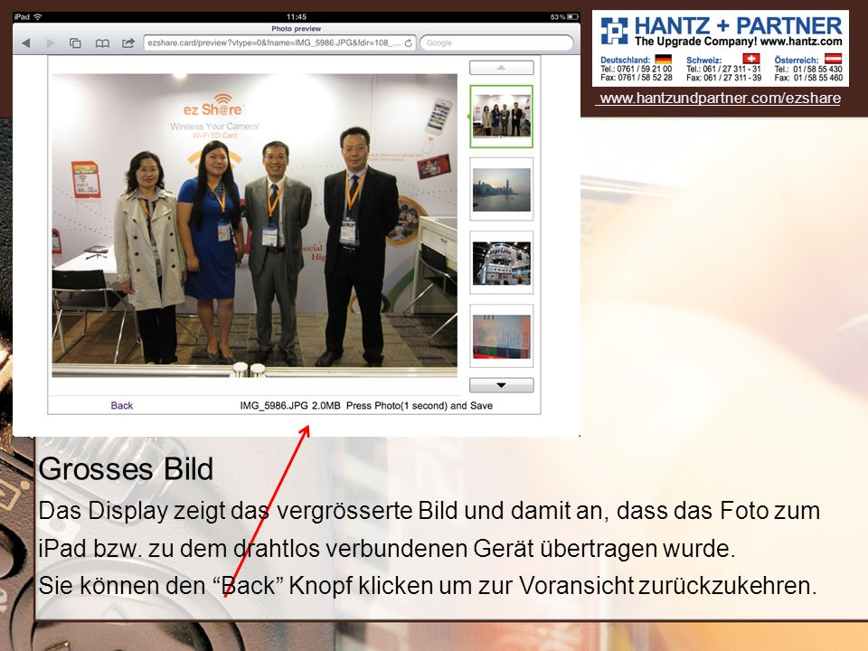 www.hantzundpartner.com/ezshare Grosses Bild.