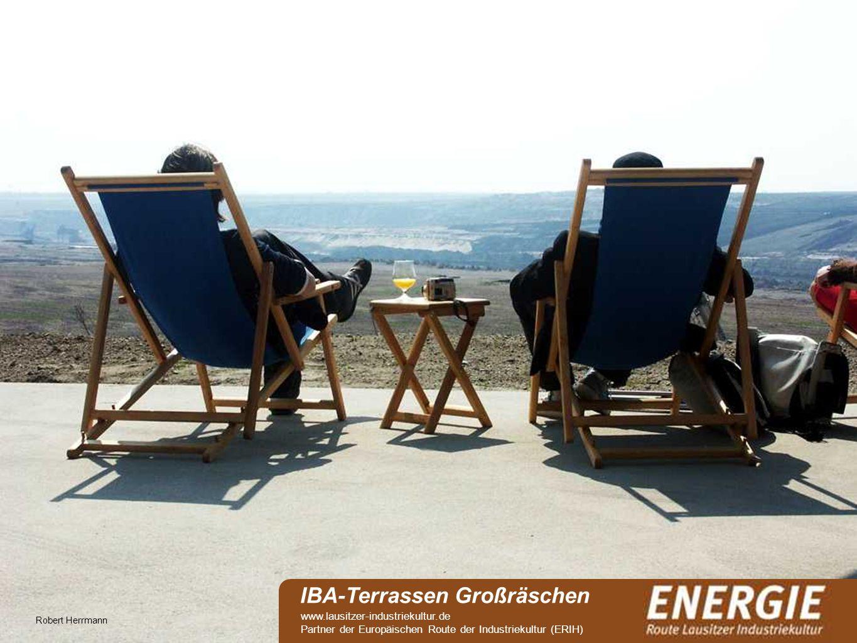 IBA-Terrassen Großräschen