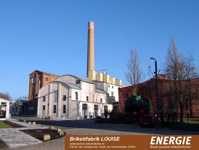 Brikettfabrik LOUISE www.lausitzer-industriekultur.de
